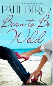 Book Cover: Born to Be Wild