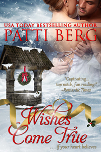 Book Cover: Wishes Come True